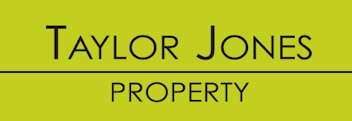 Taylor Jones Property Logo